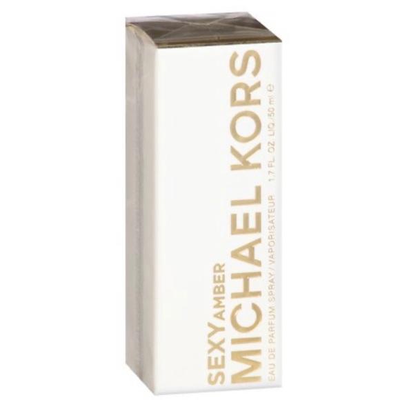 Michael kors sexy Amber parfumerie .Good for Christmas Gift